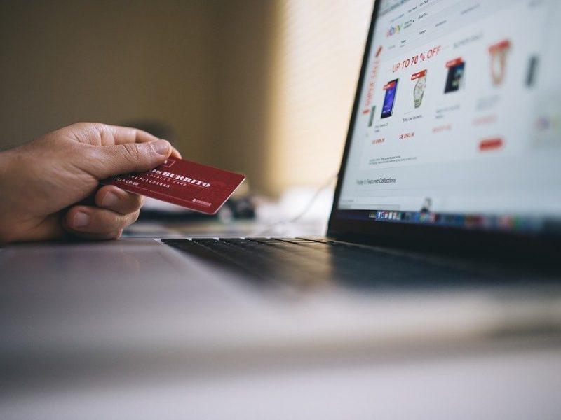 Starta en inredningsbutik online